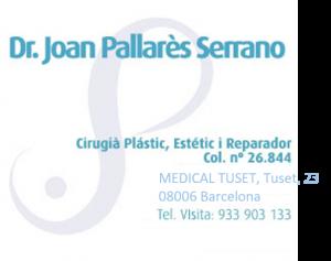 joan pallares serrano